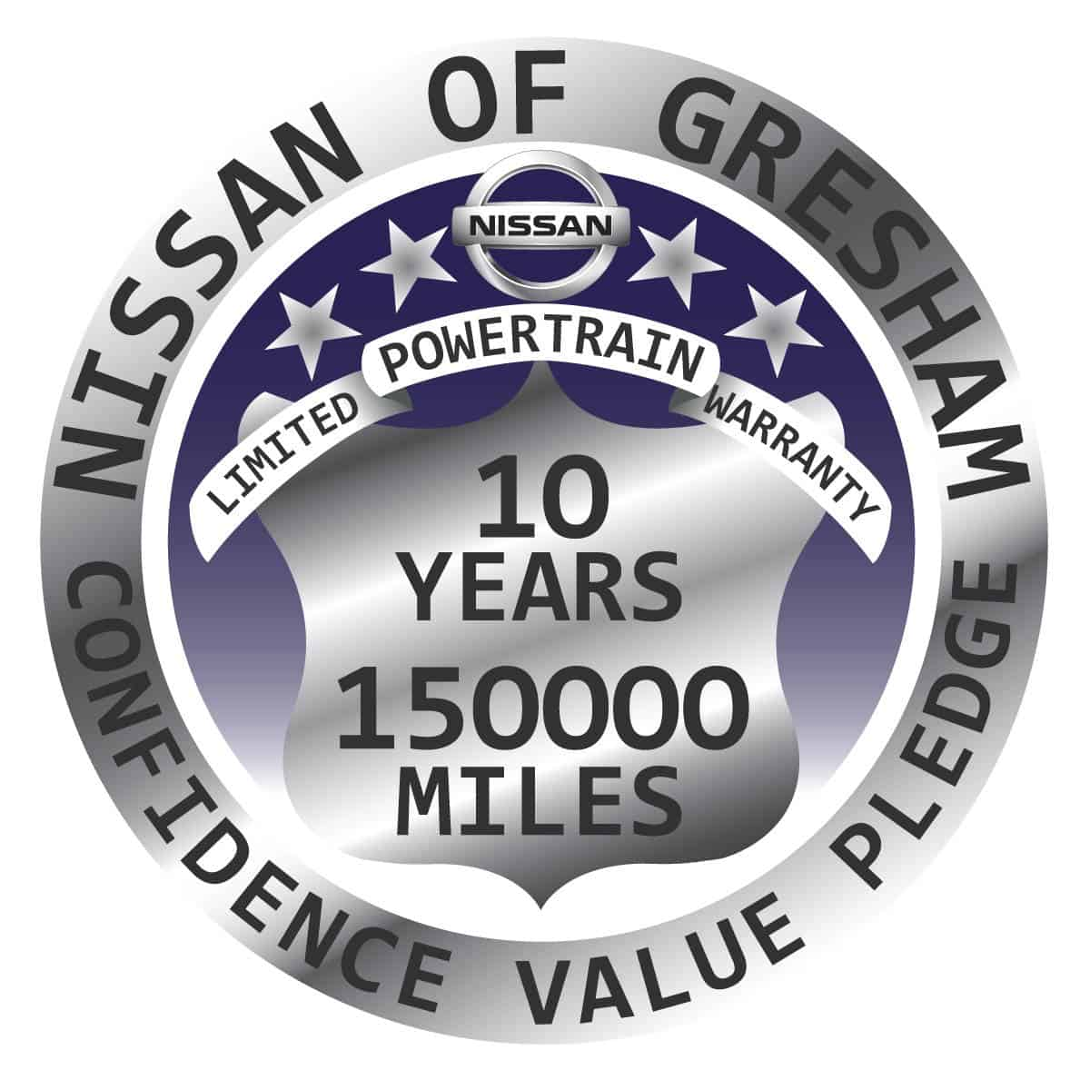 Nissan of Gresham